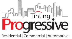 Progressive Tints, Logo